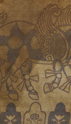 Splendid China - Exhibition of Ancient Chinese Textiles 12