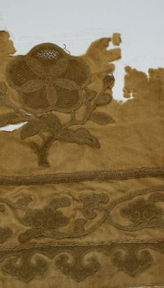 Splendid China - Exhibition of Ancient Chinese Textiles 8