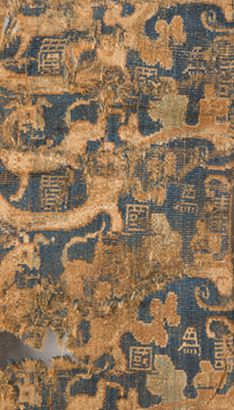 Splendid China - Exhibition of Ancient Chinese Textiles 1