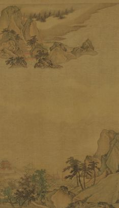 The Art of Chinese Landscape Paintings 18