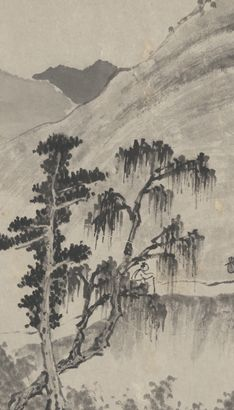 The Art of Chinese Landscape Paintings 109