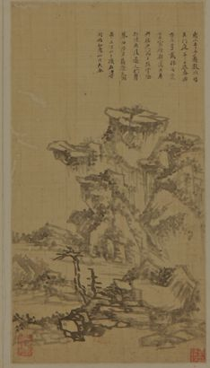 The Art of Chinese Landscape Paintings 65